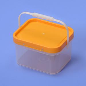 C7 Plastic Rectangle Bucket